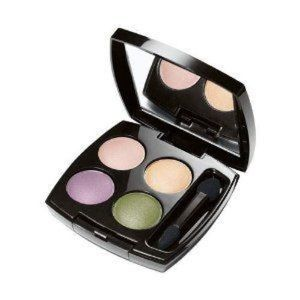 BRAND NEW AVON TRUE COLOR NOCTURNAL EYESHADOW QUAD